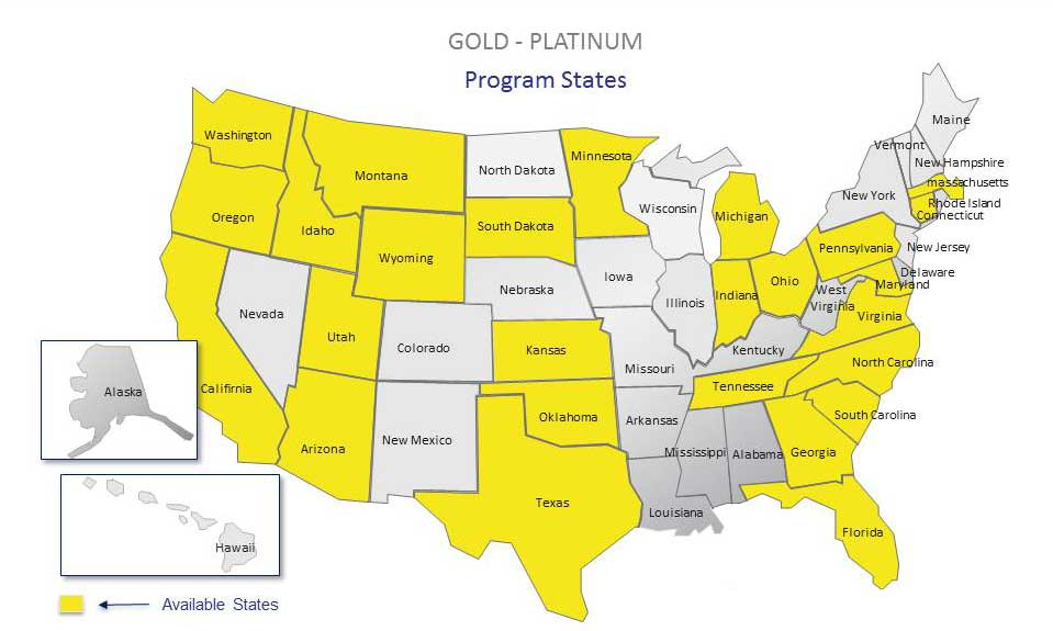 platinum-program-map