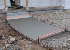 Concrete Business
